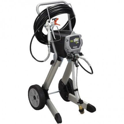 Graco Magnum A45 Special Wood