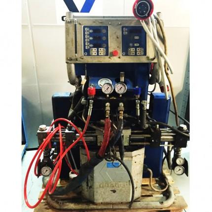 Graco Reactor H-40 (Usato garantito)