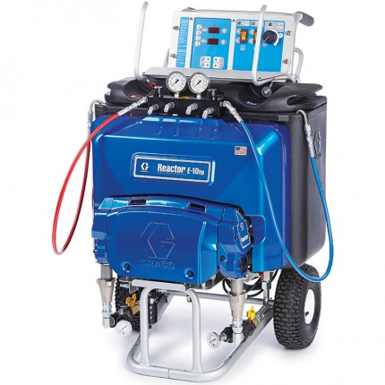 Graco Reactor E-10hp per poliurea