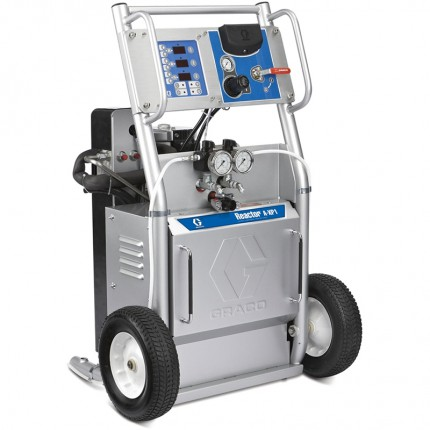 Graco Reactor A-XP1 per poliurea