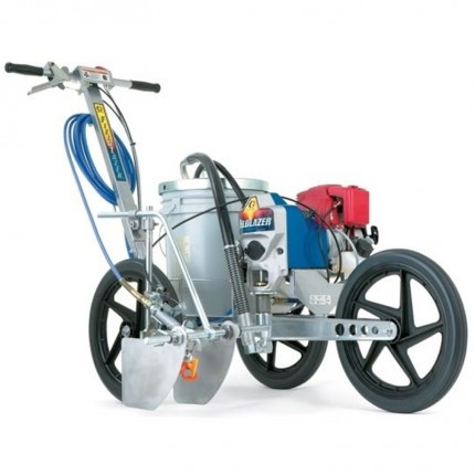 Graco FieldLazer S100