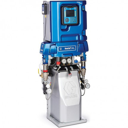 Graco Reactor 2 E-XP2 per poliurea