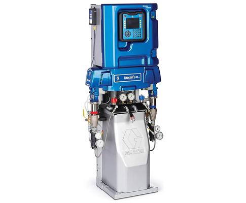 Graco Reactor 2 E-XP 2