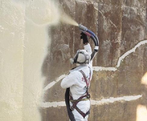 Impermeabilizzazione muri